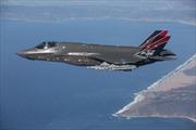 'Cuộc chiến' siêu chiến đấu cơ tàng hình Mỹ, Nga và Trung Quốc