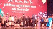 Tập đoàn Tân Á Đại Thành trao tặng 200 triệu cho 'Quỹ vì người nghèo tỉnh Hà Nam'