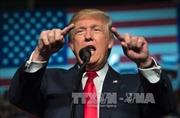 Phép thử ngoại giao đầu tiên của của đội ngũ ông Trump