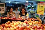 Gần ngày lễ ông Công, ông Táo, thị trường hàng hóa bắt đầu sôi động