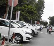 TP Hồ Chí Minh quy định lại giá trông giữ xe