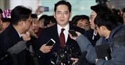 Bê bối tại Samsung: Dấu hỏi về số phận của 'người thừa kế' Lee Jae-yong
