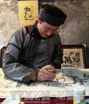 Nhiều hoạt động văn hóa tại phố cổ Hà Nội