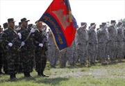 Campuchia hoãn tập trận chung với Mỹ trong 2 năm