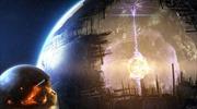 Vén màn bí ấn 'siêu cấu trúc ngoài hành tinh'