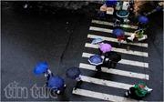 Đón không khí lạnh, Bắc Bộ mưa rét dưới 13 độ