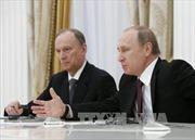 Tổng thống Putin bác bỏ thông tin Nga do thám ông Trump