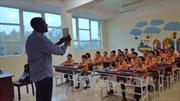 Đưa giáo viên nước ngoài vào dạy tiếng Anh tại các trường tiểu học