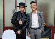 """""""Team 7 The Remix"""" Noo Phước Thịnh và Slim V đại thắng giải thưởng âm nhạc"""