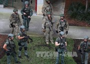 Xác định động cơ gây án của đối tượng xả súng ở sân bay Florida