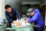 Lạng Sơn xử lý trên 3.300 vụ buôn lậu, gian lận thương mại và hàng giả