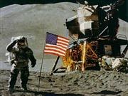 Kế hoạch xây căn cứ quân sự khổng lồ trên Mặt trăng của Mỹ