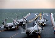 Tướng về hưu Trung Quốc nói về hướng phát triển của tàu Liêu Ninh