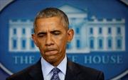 Ông Obama khuyên ông Trump dựa vào người xung quanh