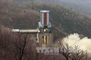 Triều Tiên có thể thử tên lửa xuyên lục địa đúng ngày ông Trump nhậm chức