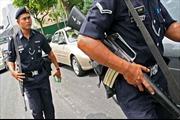Cảnh sát Malaysia giải cứu 5 phụ nữ Việt