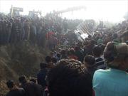 Tai nạn thảm khốc, 24 học sinh Ấn Độ thiệt mạng