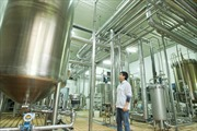 Tập đoàn Hương Sen nâng tầm chất lượng sản phẩm Việt