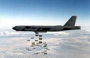 Mỹ tung máy bay ném bom B-2 tiêu diệt hàng chục tay súng IS tại Libya