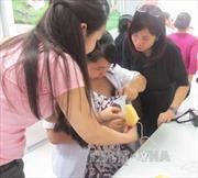 Hồ sơ hưởng chế độ thai sản tại địa phương khác