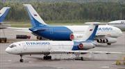 Sau vụ máy bay rơi ở Biển Đen, Nga định thay thế máy bay Tu-154