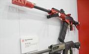 Súng Kalashnikov sản xuất tại Mỹ rục rịch ra thị trường