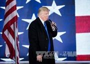 Lộ thực đơn ông Trump đãi khách sau lễ nhậm chức