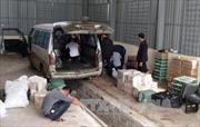 Tăng cường chống buôn lậu, gian lận thương mại dịp Tết Nguyên đán
