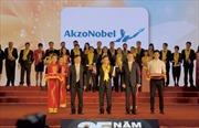 AkzoNobel khởi động cuộc thi 'Imagine Chemistry'
