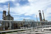 """Nhà máy Lọc dầu Dung Quất vượt lên """"bão"""" giá dầu"""