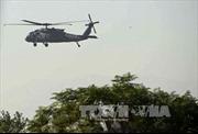 Trực thăng Mỹ gặp sự cố kỹ thuật tại Nhật Bản
