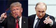 Điện Kremlin bác bỏ thông tin Donald Trump là 'người của Nga'