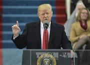 Lãnh đạo thế giới dồn dập chúc mừng tân Tổng thống Mỹ Trump
