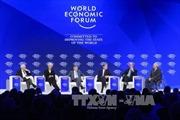 Bế mạc Diễn đàn Kinh tế Thế giới Davos 2017