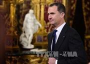 Nhà Vua Tây Ban Nha nhấn mạnh Việt Nam là đối tác quan trọng