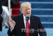 Tân Tổng thống Trump ưu tiên thúc đẩy ưu thế quân sự Mỹ