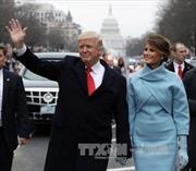 Trung Quốc chuẩn bị tình huống xấu nhất trong nhiệm kỳ ông Trump