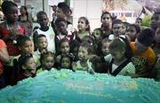 Cuba có tỷ lệ trẻ em thiếu cân thấp nhất Mỹ Latinh