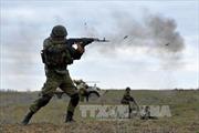 Nga xây dựng trung đoàn kỹ thuật mới trong quân đội