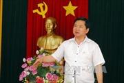 Lãnh đạo TP Hồ Chí Minh thăm, chúc Tết các đơn vị quân đội