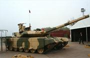 Nga chế tạo phiên bản mới của xe tăng chủ lực T-90