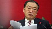 Trung Quốc kết án nguyên Phó Chủ tịch Chính hiệp
