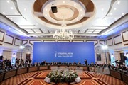Chính phủ Syria cam kết theo đuổi hòa đàm tại Astana