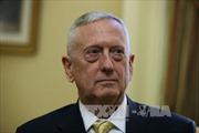 Tân Bộ trưởng Quốc phòng Mattis: Mỹ cam kết 'không lay chuyển' với NATO