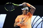 Australian Open 2017: Tân vương dần lộ diện