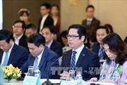 Cơ hội hợp tác kinh tế Việt Nam - Nhật Bản