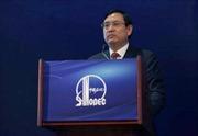 Nhận 33 triệu NDT trái phép, cựu Chủ tịch Sinopec bị kết án hơn 15 năm tù