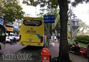 Thành phố Hồ Chí Minh: Xe 'dù', bến 'cóc' lộng hành từ nội đô đến cửa ngõ