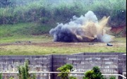 Nổ lựu đạn trong buổi huấn luyện quân sự tại Lào