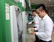 Đảm bảo chất lượng dịch vụ ATM dịp Tết